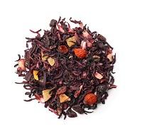 Black Tea with Aromas
