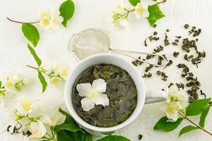 Green Tea Aromatised