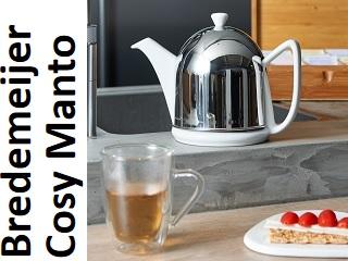 Cosy Manto