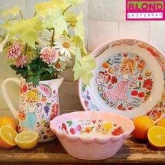 Blond Amsterdam (Ceramics)