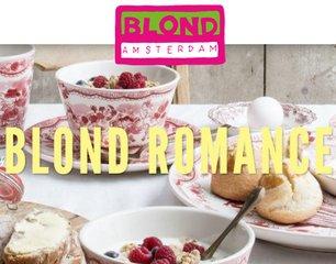 Blond Romance