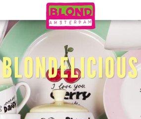 Blondelicious