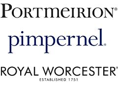 Royal Worcester - Pimpernel - Portmeirion