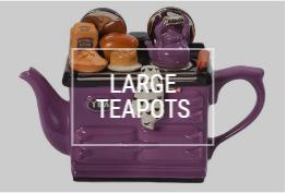 Large Teapots