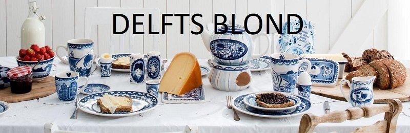 Delfts-Blond
