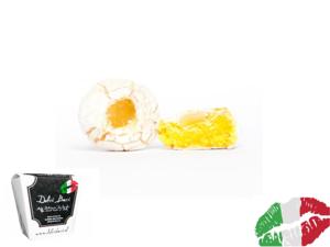 Dolci Baci Limone - Lemon - per 6