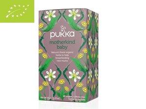 Pukka Motherkind Baby 20 tea sachets BIO GB-ORG-05 (36 grams)