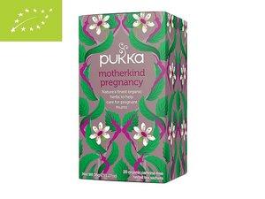 Pukka Motherkind Pregnancy 20 tea sachets BIO GB-ORG-05 (36 grams)