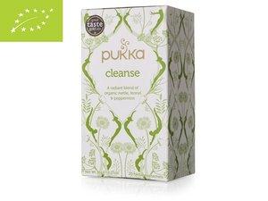 Pukka Cleanse 20 tea sachets BIO GB-ORG-05 (36 grams)