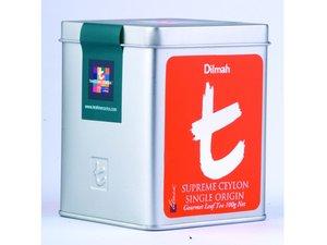 Dilmah t Supreme Ceylon Single Origin 100 gram