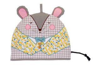 Shape Tea Cosy Mouse