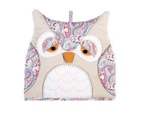 Shape Tea Cosy Owl