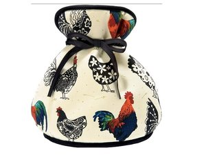 Muff Tea Cosy Rooster