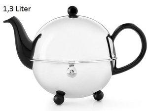 Cosy® Teapot Black 1,3L