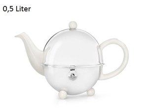 Cosy® Teapot  White 0.5L
