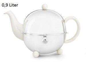 Cosy® Teapot  White 0.9L