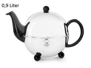 Cosy® Teapot Black 0.9L