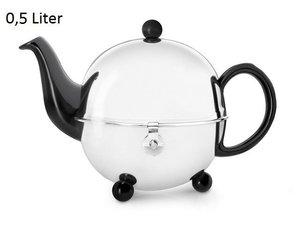 Cosy® Teapot Black 0.5L