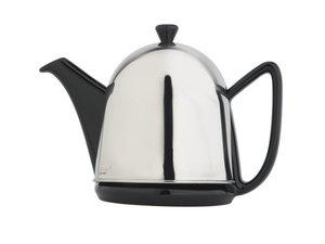 Cosy® Manto Teapot Black 1.0 L