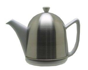 Cosy® Manto Teapot  White, matt jacket 1.0 L