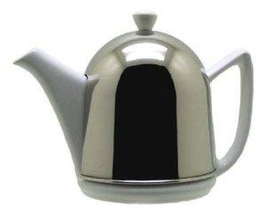 Cosy® Manto Teapot  White 0.6 L