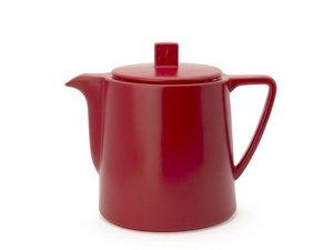 Bredemeijer Lund Teapot 1,0 Liter Red
