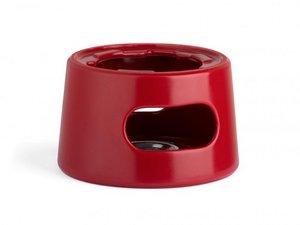 Bredemeijer Lund Teapotwarmer Red