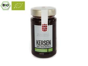 Marienwaerdt Cherries 100% Fruit 260 gram BIO NL-BIO-01