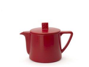 Bredemeijer Lund Teapot 0,5 Liter Red