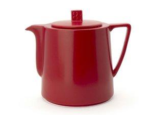 Bredemeijer Lund Teapot 1,5 Liter Red
