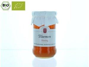Marienwaerdt Flower Honey 400 gram BIO NL-BIO-01