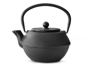 Cast Iron Teapot 1,10 Ltr: Jang - Black