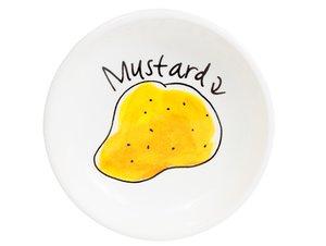 Blond Amsterdam Bowl Snack Mustard