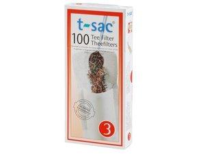 Teafilter Size 3 (M) T-Sac