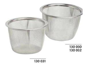Stainless Steel Filter - 8 cm diameter