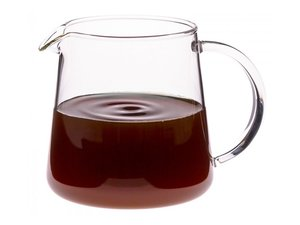 Trendglas Glass Jug 0,5 Liter