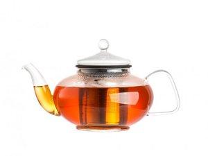 Bredemeijer Genoa Glass Teapot 0,8 Liter