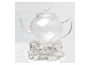 TeaLogic Epsilon Glass teapot 1,5 Liter