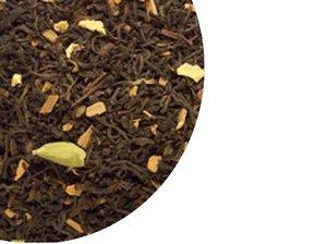 Black Tea Bengal Fire 100 Gram