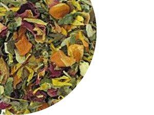 Herbal Tea Autumn Herbs 100 Gram