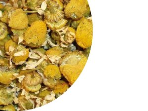 Herbal Tea Chamomile 100 Gram
