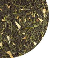 Green Tea Sencha Cactus 100 Gram