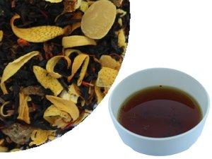 Black Tea Christmas Spirit 100 Gram