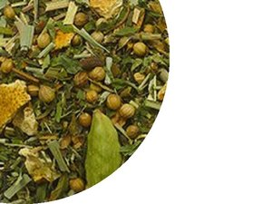 Herbal Tea Chai (Coriander, mint etc.) 100 Gram
