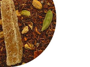 Rooibostea Orange Chai 100 Gram