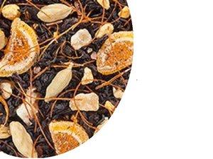 Black Tea Sweet Ginger Chai 100 Gram