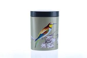 Teabox 100 gram Charme Coloured Bird