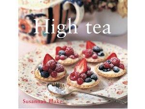 High Tea - by Susannah Blake