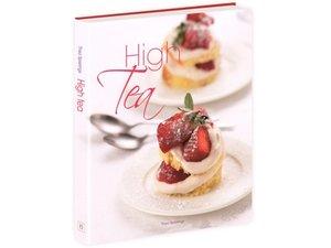 High Tea - by C. Spierings