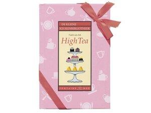 High Tea Small